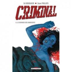 CRIMINAL T06 - LE DERNIER...