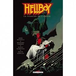 HELLBOY T12 - LA FIANCEE DE...