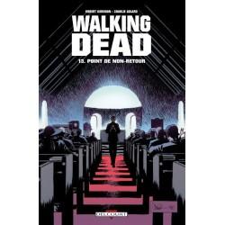 WALKING DEAD T13 - POINT DE...
