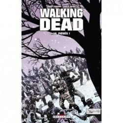 WALKING DEAD T14 - PIEGES !