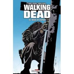 WALKING DEAD T15 - DEUIL ET...