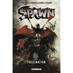 SPAWN T12 - FASCINATION