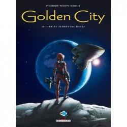 GOLDEN CITY T10 - ORBITE...