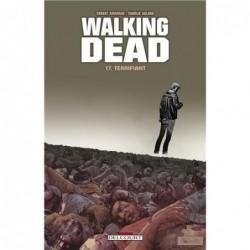 WALKING DEAD T17 - TERRIFIANT