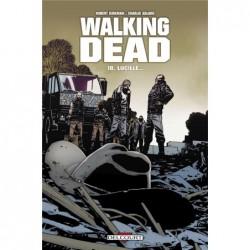 WALKING DEAD T18 - LUCILLE