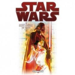 STAR WARS T01 - DANS...