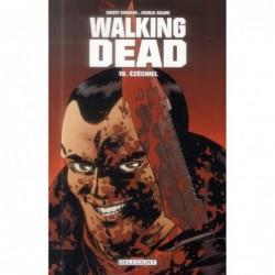 WALKING DEAD T19 - EZECHIEL