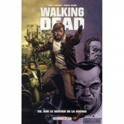WALKING DEAD T20 - SUR LE...