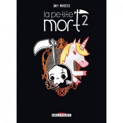 LA PETITE MORT T02 - LE...
