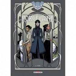 PORCELAINE T03 - MERE