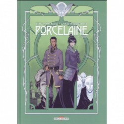 PORCELAINE T02 - FEMME