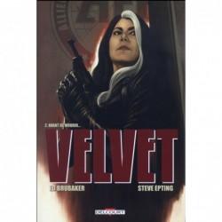 VELVET T02 - AVANT DE MOURIR