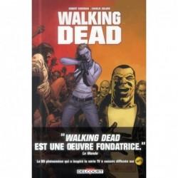 WALKING DEAD T21 - GUERRE...