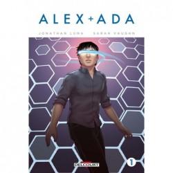 ALEX + ADA T01