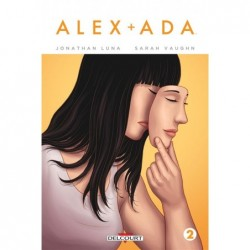 ALEX + ADA T02
