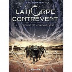 LA HORDE DU CONTREVENT T01...