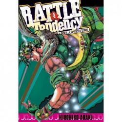 JOJO'S - BATTLE TENDENCY T04