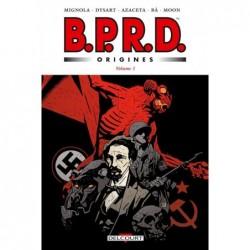 BPRD ORIGINES - T01 - BPRD...