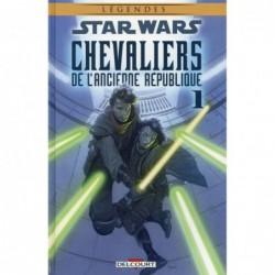 STAR WARS - CHEVALIERS DE...