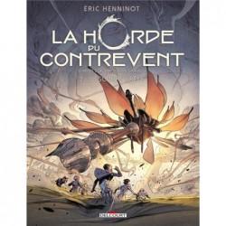 LA HORDE DU CONTREVENT T02...