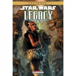 STAR WARS - LEGACY T08