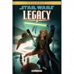 STAR WARS - LEGACY T09