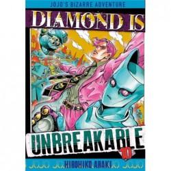 JOJO'S - DIAMOND IS...