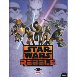 STAR WARS - REBELS T03