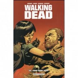 WALKING DEAD T25 - SANG...