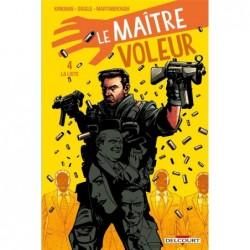 LE MAITRE VOLEUR T04 - LA...