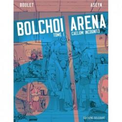 BOLCHOI ARENA T01 - CAELUM...