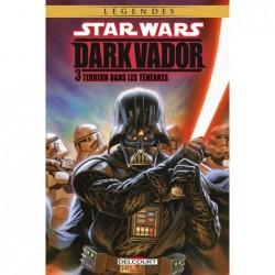 STAR WARS - DARK VADOR T03