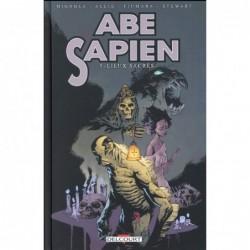 ABE SAPIEN T05 - LIEUX SACRES