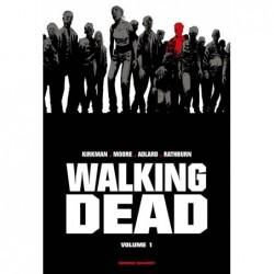 WALKING DEAD - T01 -...