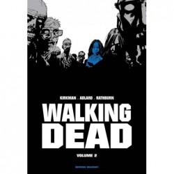 WALKING DEAD - T02 -...