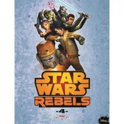 STAR WARS - REBELS T04