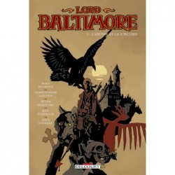 LORD BALTIMORE T05 -...
