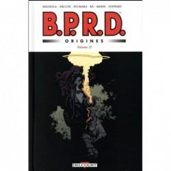 BPRD ORIGINES - T02 - BPRD...