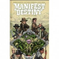 MANIFEST DESTINY T01 - LA...