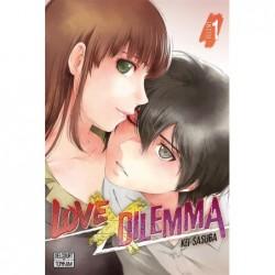 LOVE X DILEMMA T01