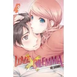 LOVE X DILEMMA T03