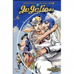 JOJO'S - JOJOLION T06