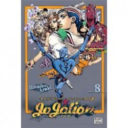 JOJO'S - JOJOLION T08