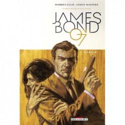 JAMES BOND T01 - VARGR