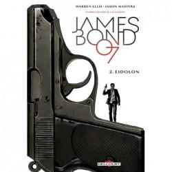 JAMES BOND T02 - EIDOLON