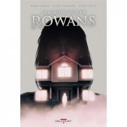LA MALEDICTION DE ROWANS