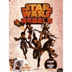 STAR WARS - REBELS -...