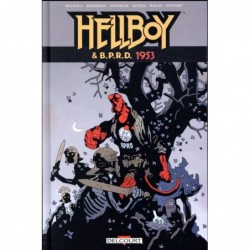 HELLBOY AND BPRD T02 - 1953