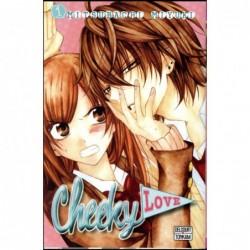 CHEEKY LOVE T01