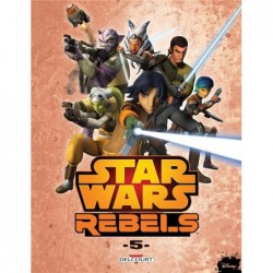 STAR WARS - REBELS T05